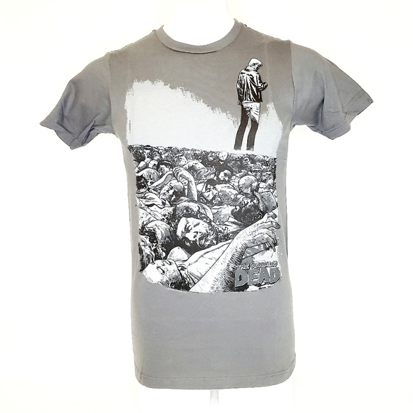 The Walking Dead Men's Tee